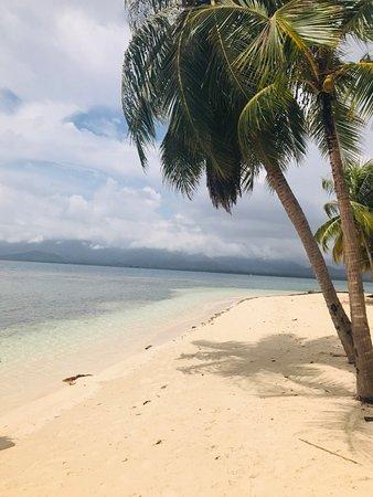Isla Naranja Chico, Panama: Loved it