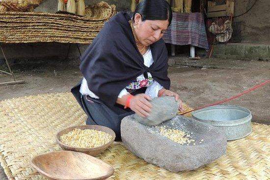 Otavalo Indian Market Private Tour