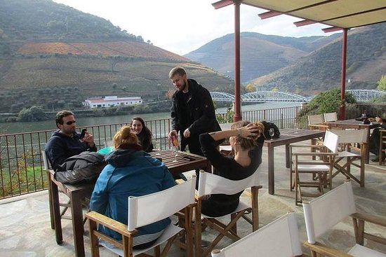DOURO VALLEY for alle