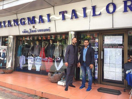 Chiangmai Tailor
