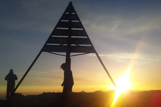 Imlil Toubkal Hiking From Marrakech 2 days: Private For Groups - 2-day Mount Toubkal Treks From Marrakech