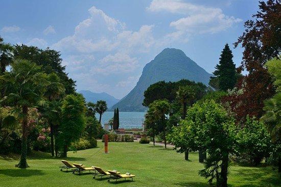 Grand Hotel Villa Castagnola Bewertungen Fotos Preisvergleich