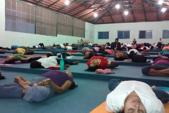 SAMARTH YOGA DARSHAN