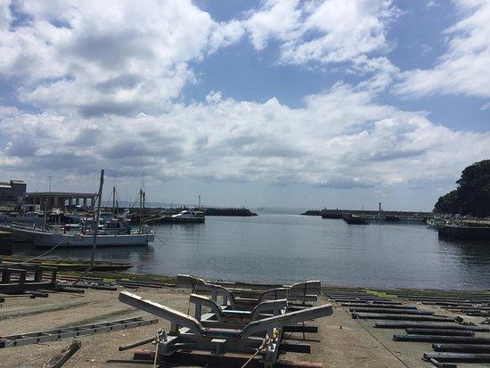 Makuchi Port