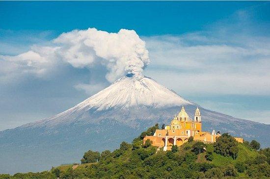 Mexico: Private tour to Puebla...
