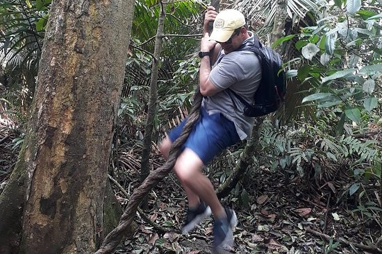 Soberania National Park Hike