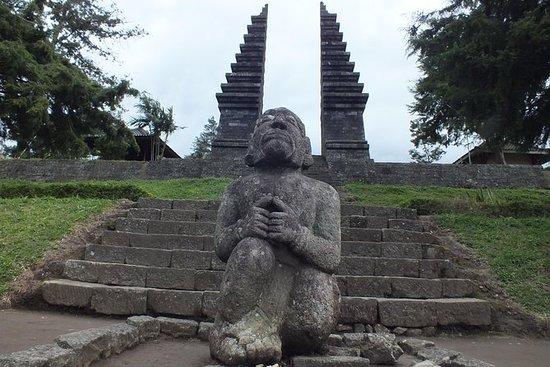 O melhor do tour do site Surakarta...