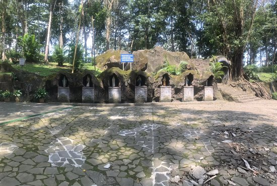 Gua Maria Kaliori
