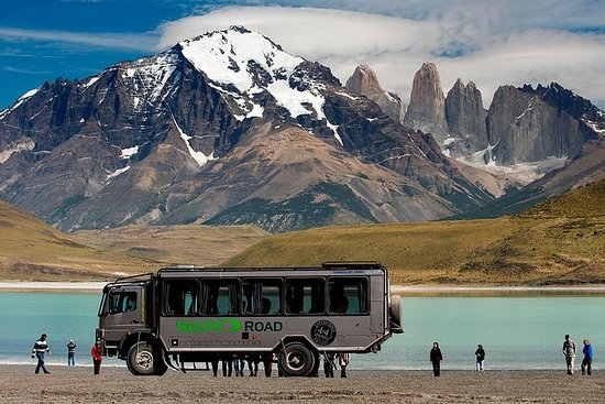 TORRES DEL PAINE FULL DAY OVERLAND...