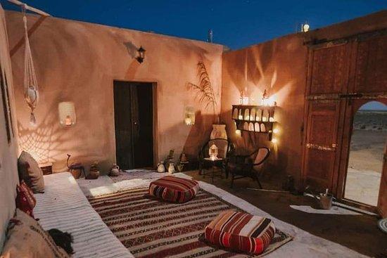 fes marrakech 4天沙漠之旅