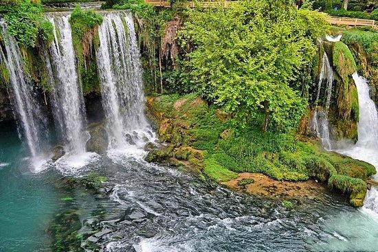 Antalya Waterfall Tour