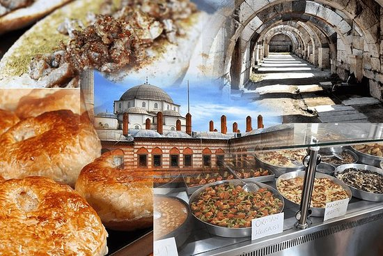 Izmir Walking Gourmet & Street Food...