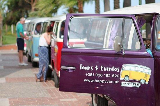 Portimão: Algarve Heritage Tour en un...