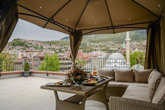 Hotel President Sarajevo 83 130 Updated 2019