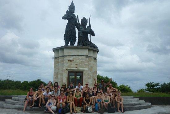 A1 Bali Tour
