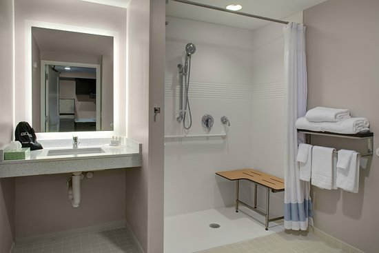 TownePlace Suites by Marriott Parkersburg: Suite