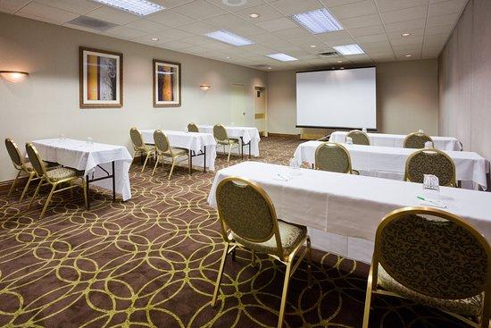 Holiday Inn Marquette: Meeting room