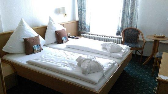 Nordsee Hotel, Hotels in Borkum