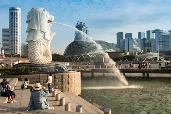 Singapore Tours by Solid Travel