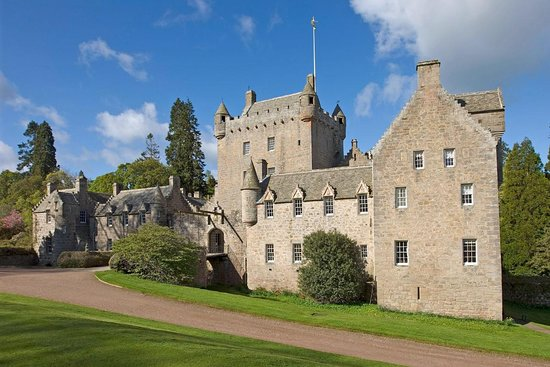 Thistle Excursions - Invergordon Bus or Coach Tours