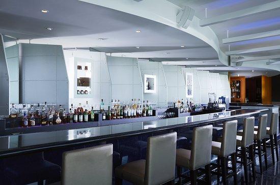 InterContinental Seoul COEX: Bar/Lounge