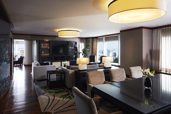 InterContinental Seoul COEX: Suite