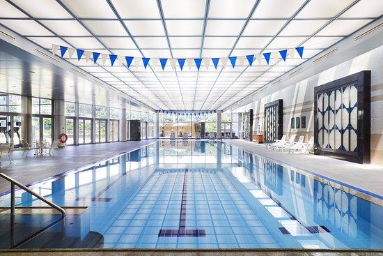 InterContinental Seoul COEX: Pool