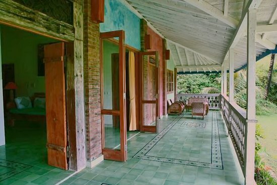 Desa Limasan Retreat