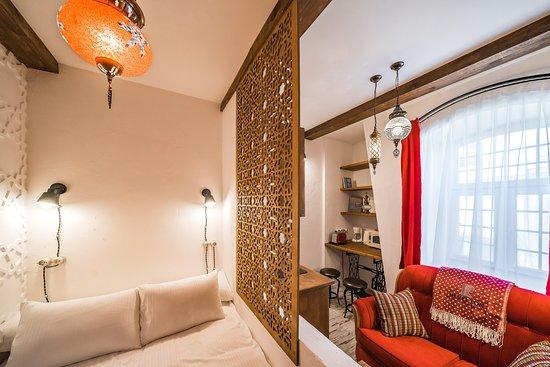 Interior - Picture of Revelton Studios Baku - Tripadvisor
