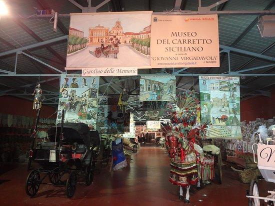 Museo del Carretto Virgadavola
