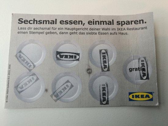 Außenansicht Vom Parkplatz Bild Von Ikea Ludwigsburg Tripadvisor