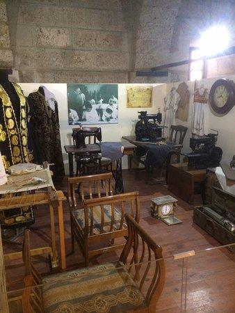 Cumhuriyet Training Museum