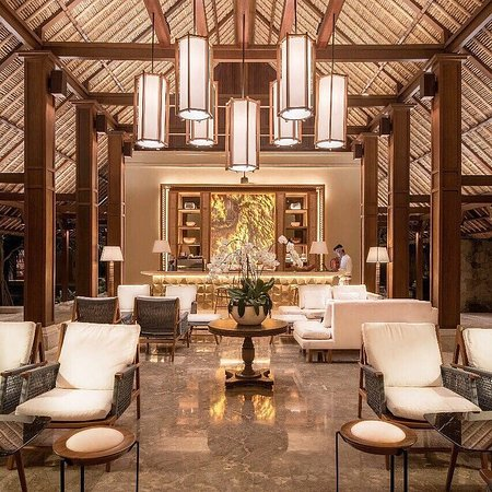 Best Wellness Resort in Nusa Dua Bali