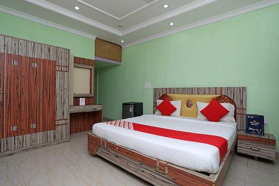 Window View - Picture of OYO 12005 Priyanka Residency, Bhubaneswar - Tripadvisor