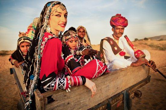 Signature Rajasthan Tours