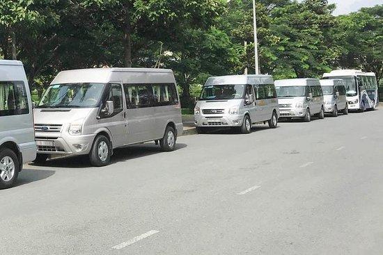 Danang Express
