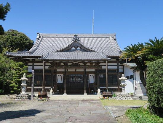 Kancho-ji Temple