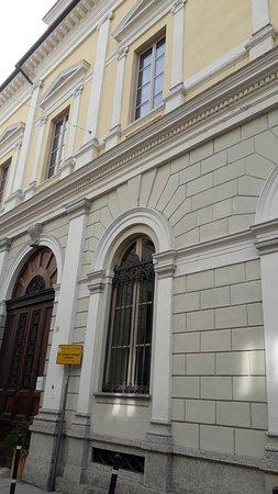 Farmacia dell'Ospedale Maggiore