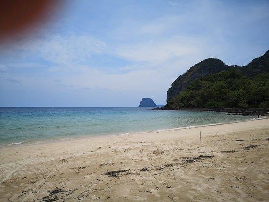 หาดฝรั่ง