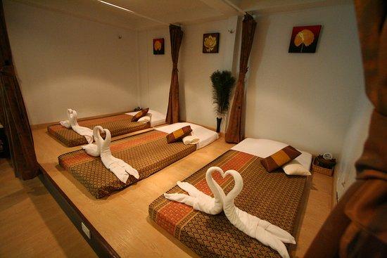 Bua Sabai Massage @RANGNAM