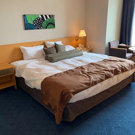 Sapporo Grand Hotel, hoteles en Sapporo