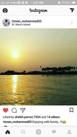 St  Mary's Island (Udupi District) - 2019 What to Know Before You Go