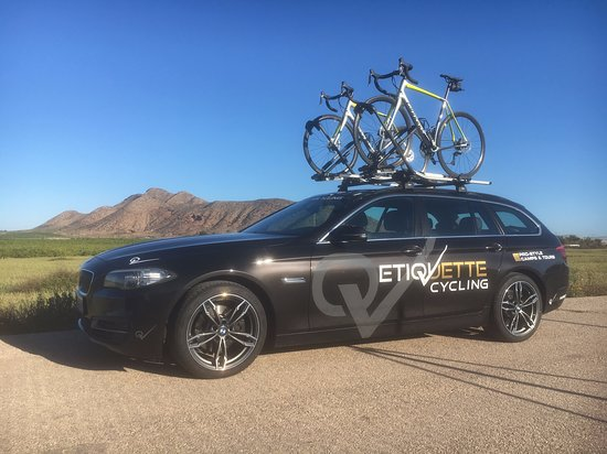Torre-Pacheco, España: Pro-Style Support. Pro-style Camps & Tours.  Di2 Bike Hire Murcia.