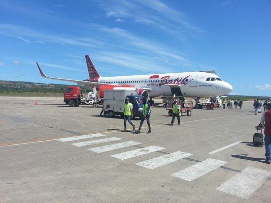 Batik Air: Batik vole principalement sur des A320