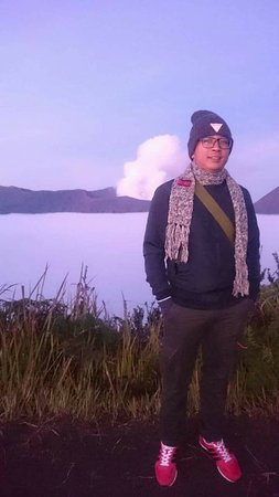 West Java, Indonesia: Bromo