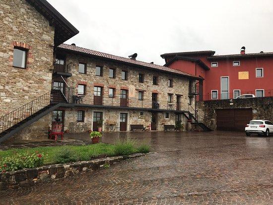Faedis, Italia: Paolino Comelli Winery