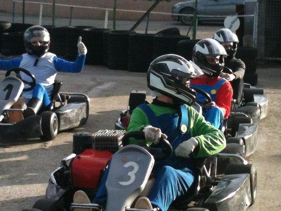 Win'Kart