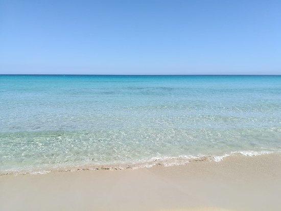 Spiaggia di San Lorenzo