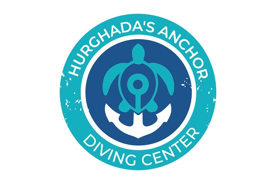 Hurghada's Anchor Diving Center