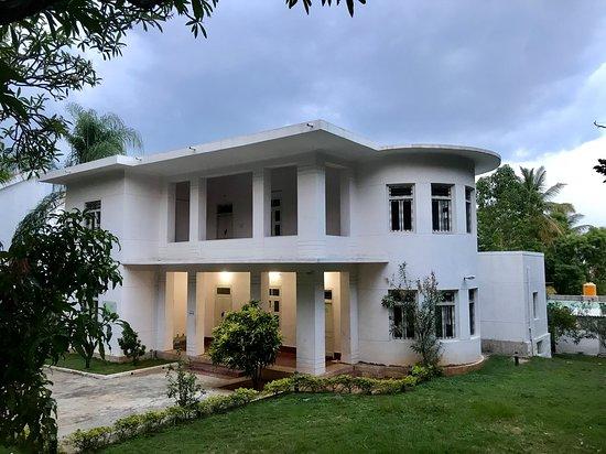 R K Narayan House